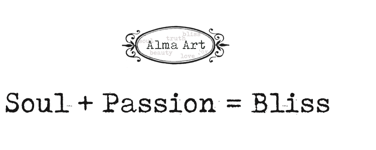Soul + Passion = Bliss