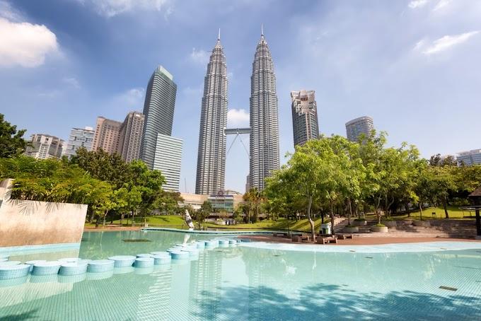 Honeymoon Ala Backpacker Ke Tiga Negara Dengan Biaya Minim