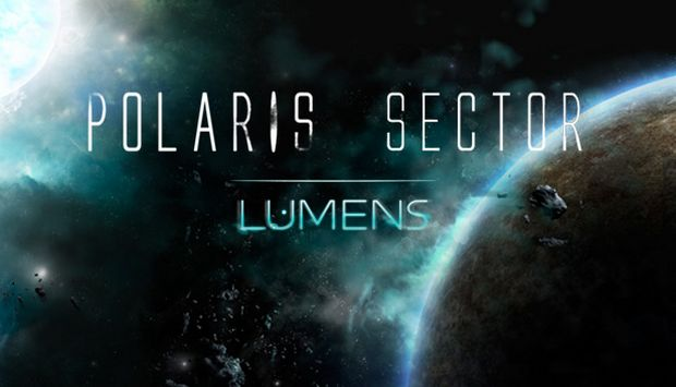 POLARIS SECTOR LUMENS-CODEX