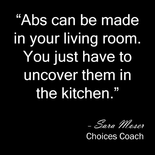 Choices Coach: Abs Workout At Your Level