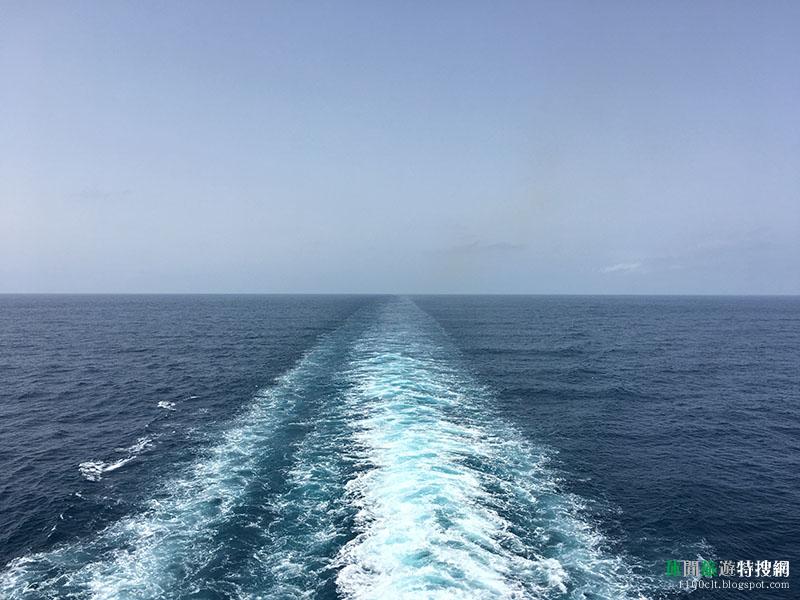 從摩洛哥丹吉爾(Tanger)搭船到西班牙巴賽隆納(Barcelona)的方式