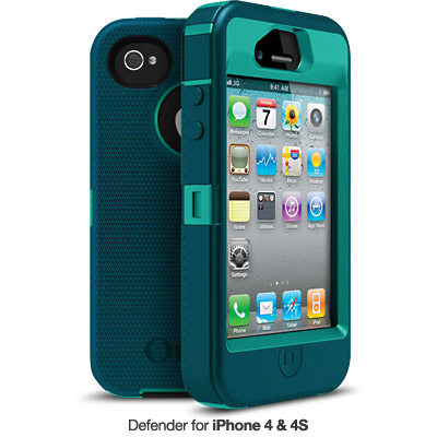 Iphone C Defender