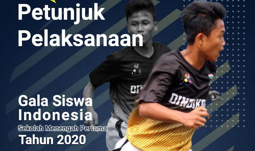 Juklak GSI SMP 2020
