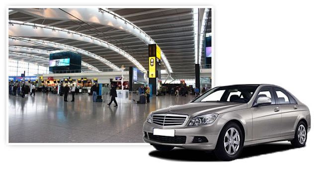 stansted to london taxi service provider