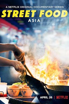 Street Food {Season 1} [Hindi-English] [Netflix Series] 480p WEB-DL 850MB