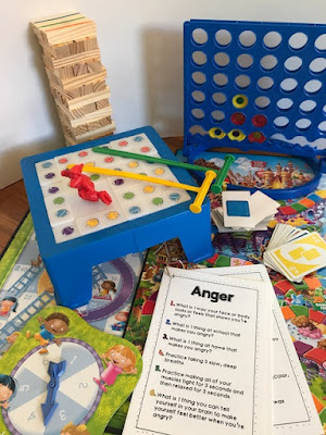 Using kids games in counseling sessions The Responsive Counselor