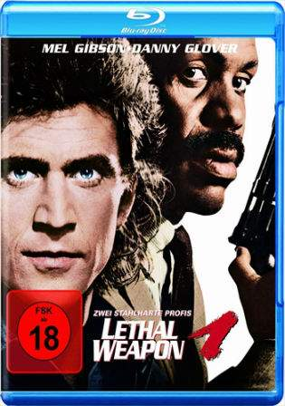 Lethal Weapon 1987 BluRay 800Mb Hindi Dual Audio 720p Watch Online Full Movie Download bolly4u