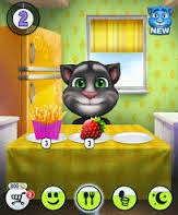 images Benim Konuşan Kedim Tom Sınırsız Para Hileli Apk indir   Download