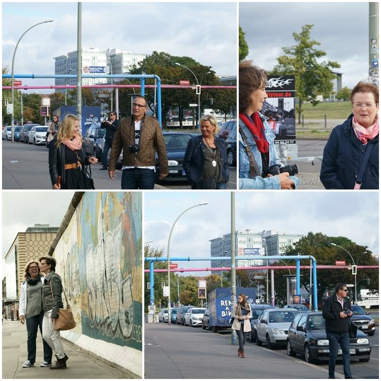 Blog + Fotografie by it's me! - Bloggertreffen in Berlin - noch mehr Mädels und Männer