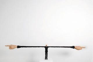 Esculturas muy creativas.