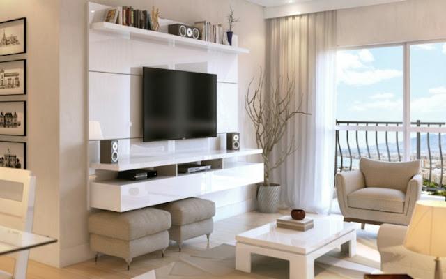 muebles calsan salones Zaragoza