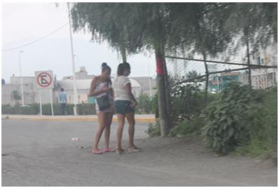 prostitución callejera prostitutas en hotel