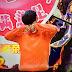 [FANTAKEN] 170218 Lay at Chushou Celeb vs. Pro Team Event