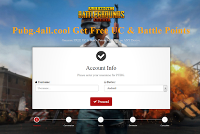 Pubg.4all.cool || Pubg.4all.cool 99999 Free UC & Battle Points Generator pubg.4all.cool hack