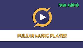 Pulsar Music Player v1.7.1 build 97 Apk Full Pro Unlocked