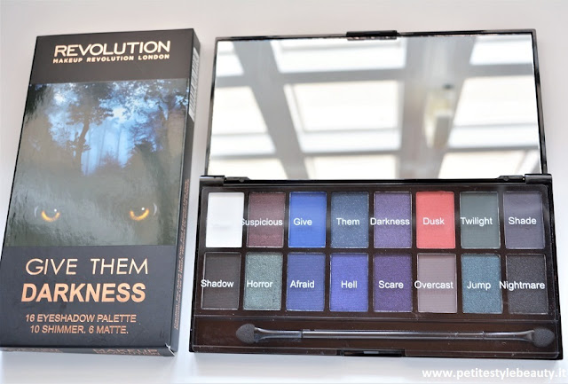 Black Friday con Notino: La Mystery Bag di Makeup Revolution