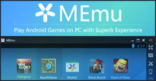 Cool Android Emulator For PC - MeMu - JollyNasTech - Tweaks, FBT