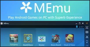 Cool Android Emulator For PC - MeMu - JollyNasTech - Tweaks