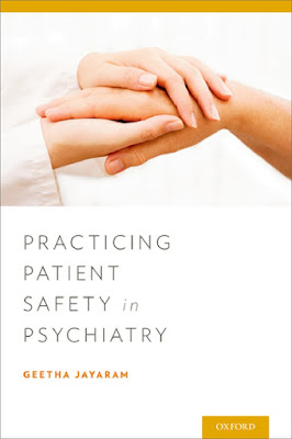 Practicing Patient Safety in Psychiatry - Free Ebook Download