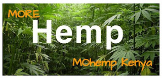 MOhemp Kenya will be a working Educational Sustainable Farming Enterprise that grows Industrial Hemp and Kenaf then processes the plants raw materials into goods that are utilized by people and industry all around the Globe.