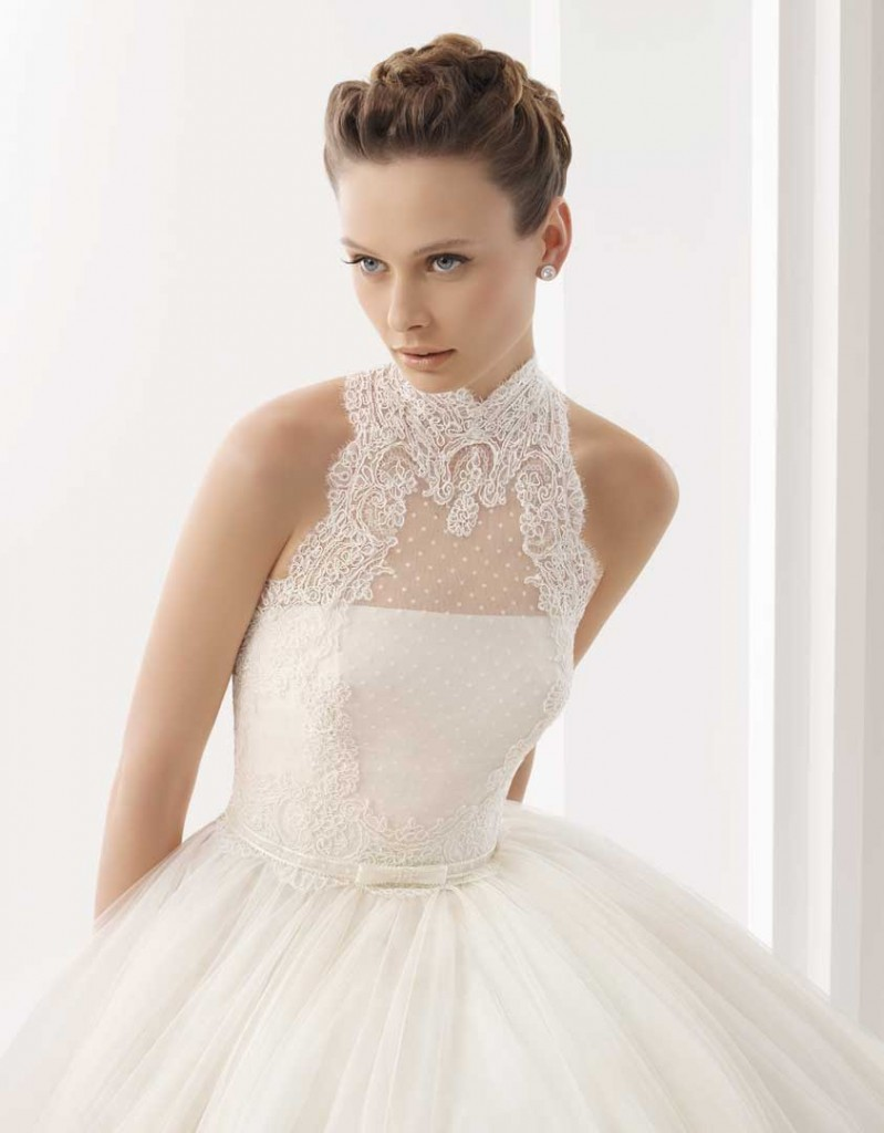 Inner Peace In Your Life: The Most Beautiful Wedding Dress ...Gorgeous Wedding Gowns 2012