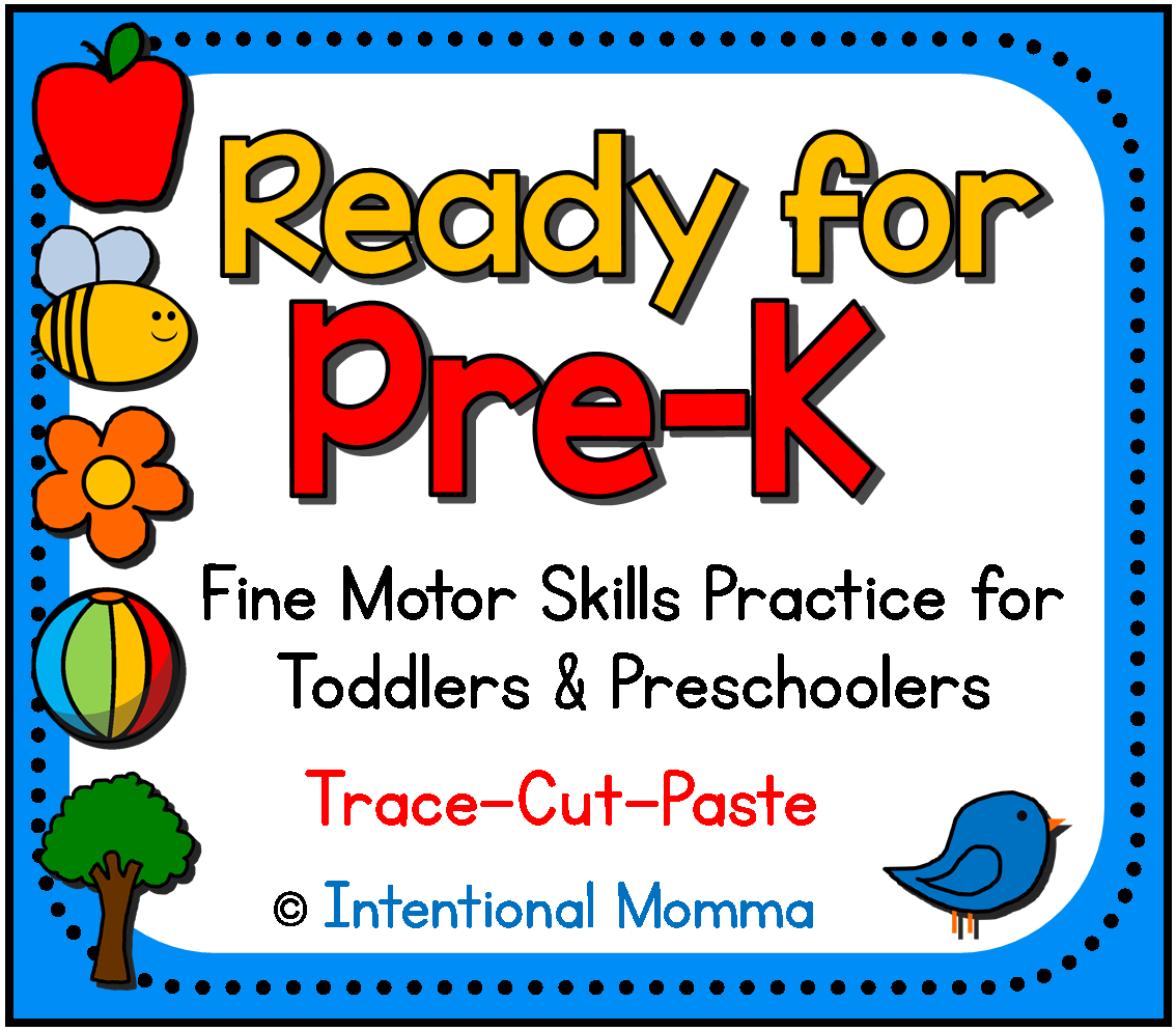 The Intentional Momma Preschool Activities For Hot Summer