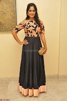Sowmya Venugopal in Anarkali Dress at Kalamandir Foundation 7th anniversary Celebrations ~  Actress Galleries 042.JPG