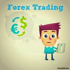 Online Forex Trading What It Is And How Does It Workf