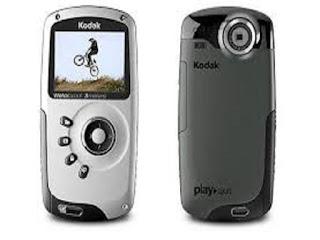 Picture Kodak Playsport Zx3 Driver Download
