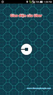 Mã khuyến mãi Uber cho khách hàng mới
