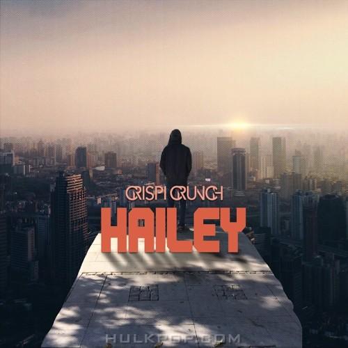 Crispi Crunch – HAILEY – Single