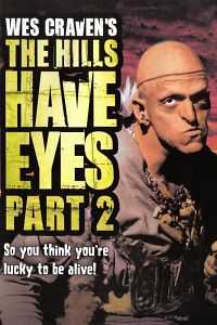 The Hills Have Eyes Part II 1984 300mb Hindi Dubbed Movie Download