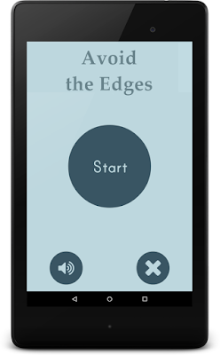 Avoid The Edges Android Game APK - Don't Touch The Spikes Game Alternatives
