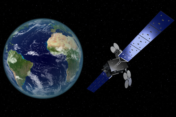 Satellite operator plans to launch broadband services in Ghana