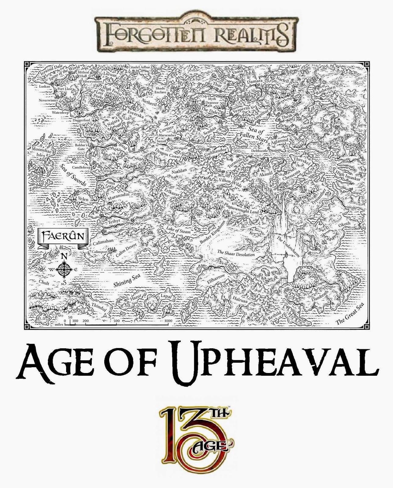 Forgotten realms campaign guide 4e pdf