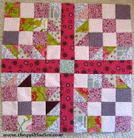The Quilt Ladies Favorite free Quilt Patterns
