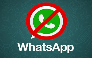 tutorial Ampuh Mengetahui Apakah WhatsApp di Blokir