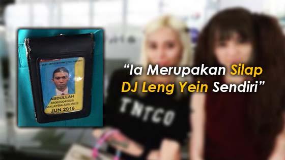 Kisah Sebenar Staf MAS yang Didakwa Biadap Oleh DJ Leng Yein