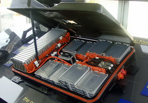 Tinuku Nissan and GSR Capital partnering to revive AESC battery