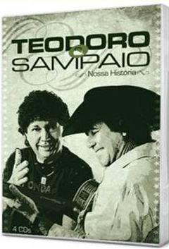 SAMPAIO CD DOWNLOAD E GRATUITO 2009 PITOCO TEODORO