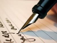 écriture cursive dysgraphie
