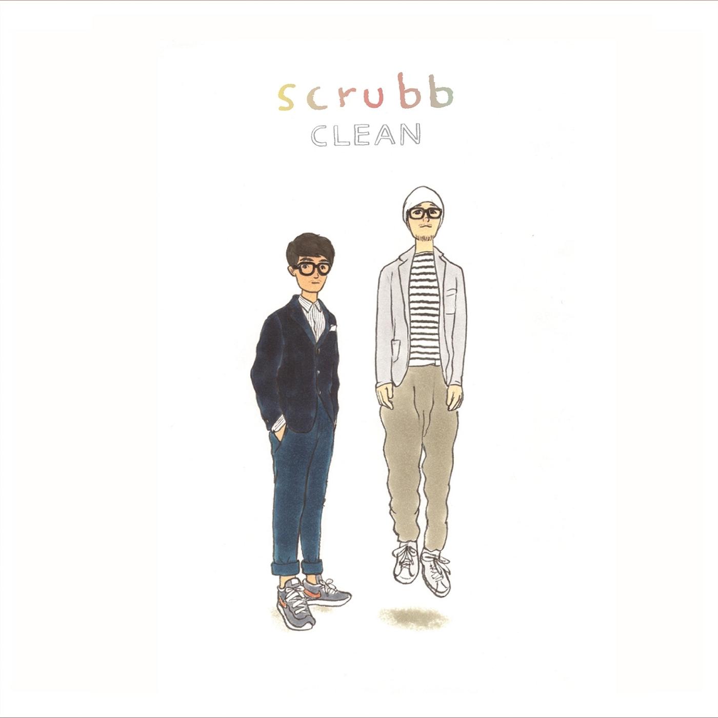 อัลบั้ม Clean