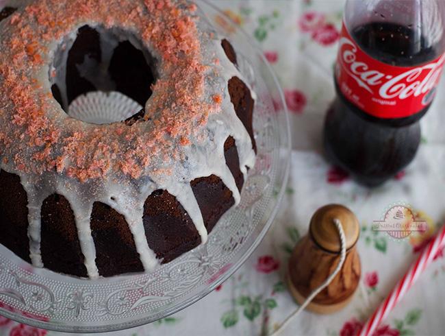 12 + 1 Bundt Cake para disfrutar