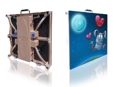 Nhà cung cấp màn hình led p3 chính hãng tại Thái Nguyên