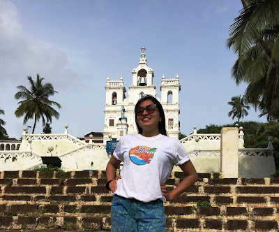 Goa walking food tour : Goa on my Plate