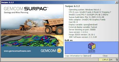 Surpac Crack Keygen Website - scsoft-softfree