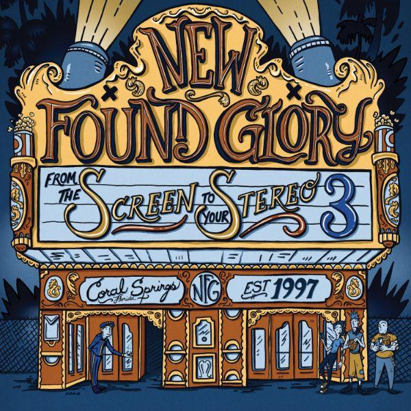 "New Found Glory release video for new song ""This Is Me"""