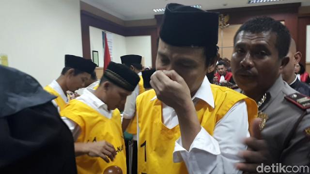 Nasib Kormarudin, Ketua RT Yang Permalukan Dua Sejoli di Tangerang Dapat Vonis Berat, Polisi: Cukup Itu yang Terakhir, Jangan Pernah Ada Lagi