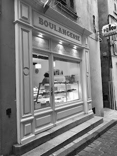 Boulangerie les deux frères Saint-Tropez
