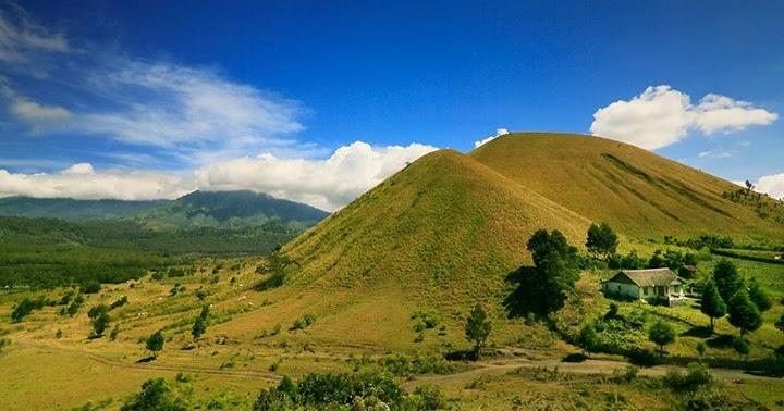 Jabal Kirmit Ngampung Dolan